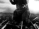 Godzilla (franchise)