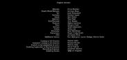 Aggretsuko 2018 Credits