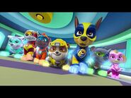 PAW Patrol- Mighty Pups - Official Trailer - Paramount Pictures UK