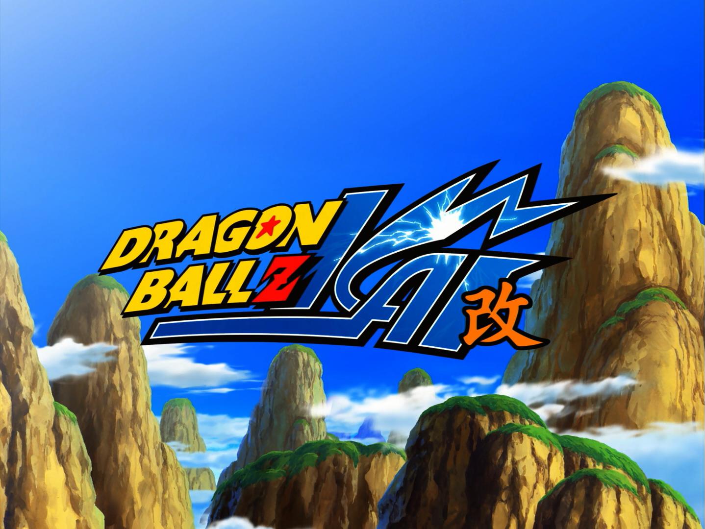 Dragon Ball Z Kai Dubbing Wikia Fandom