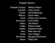 7Seeds S1 Episode 5 Credits