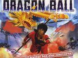 Dragon Ball: The Magic Begins