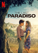 The Last Paradiso Cover