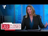 Case Closed - Every Night - Telemundo Africa
