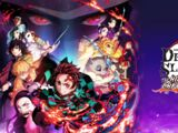 Demon Slayer: Kimetsu no Yaiba: The Hinokami Chronicles