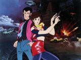 List of Lupin III films and specials