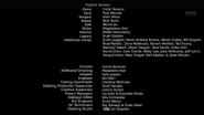 30 Coins S1EP2 Credits