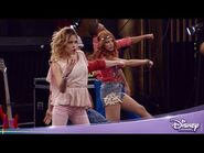 Violetta- I'm alive - Disney Channel Sverige