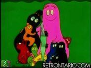 TVOntario Barbapapa (1982)