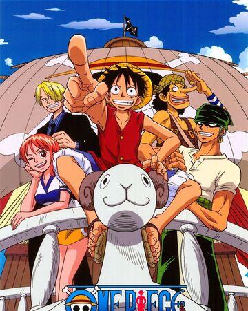 One Piece Dubbing Wikia Fandom