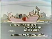 Barbapapa - end credits 4 (American English)