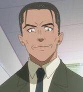 Takao Yatsuka