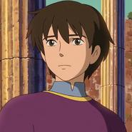 Prince Arren TFE
