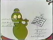 Barbapapa - end credits 3 (American English)