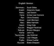 7Seeds S1 Episode 4 Credits