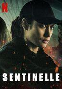 Sentinelle Cover