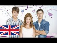 Violetta - Season 1 (Soundtrack) English - Fan-made