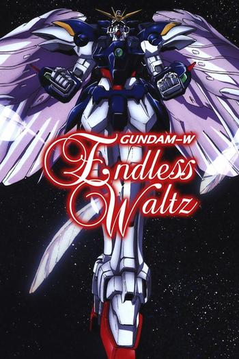 Mobile Suit Gundam Wing: Valsa Infinita