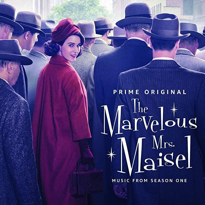 A Maravilhosa Sra. Maisel