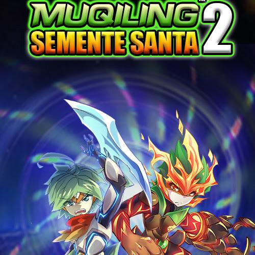 MuQiling 2