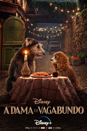 A Dama e o Vagabundo (2019)