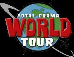 Drama Total: Turnê Mundial