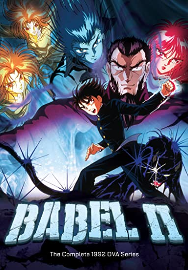 Babel II - O Despertar