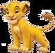 Simba filhote