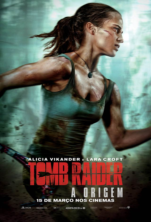 tomb raider movie 2019