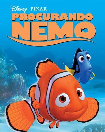 Procurando Nemo | Wiki Dublagem | Fandom