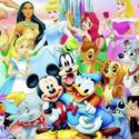 Categorie:Disney