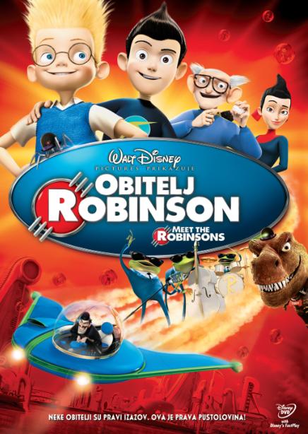 Obitelj Robinson