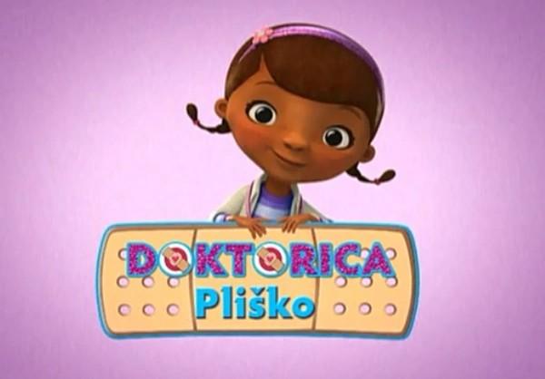 Doktorica Pliško