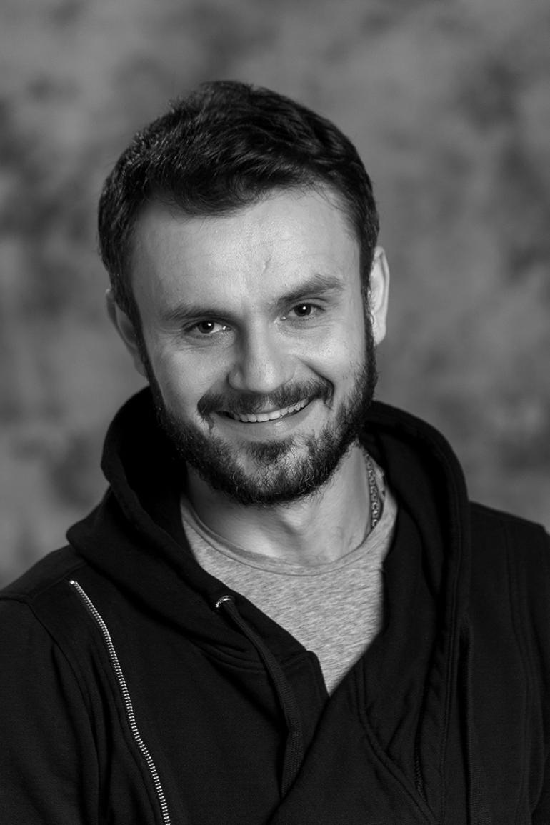 Andrej Dojkić