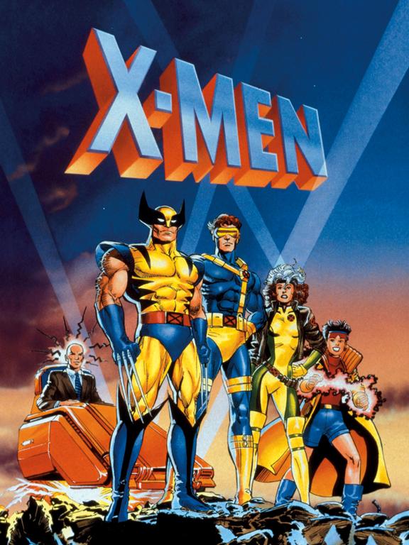 X-Men: Animirana serija