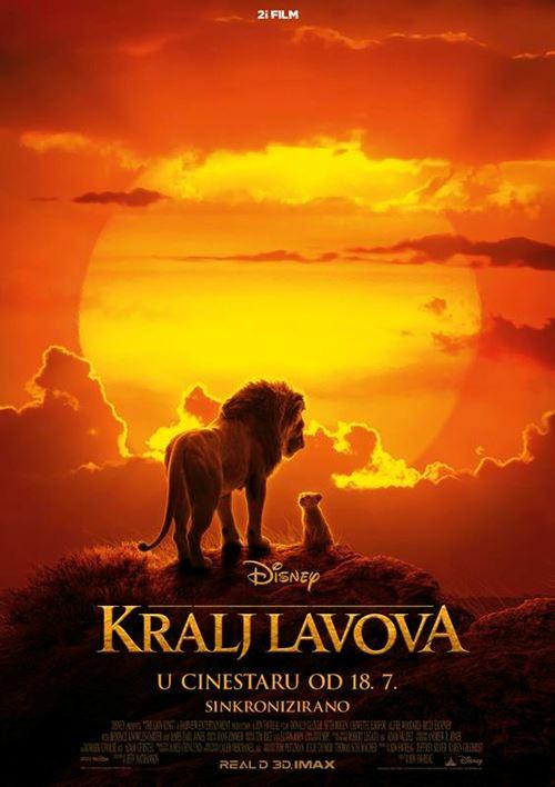 Kralj lavova (2019.)