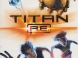 Titan: Nakon uništenja Zemlje