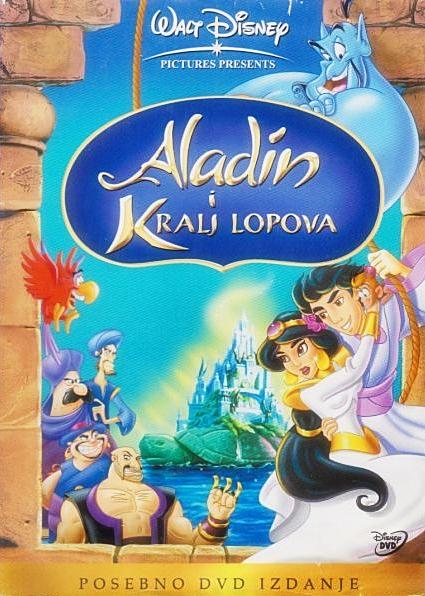 Aladin i kralj lopova