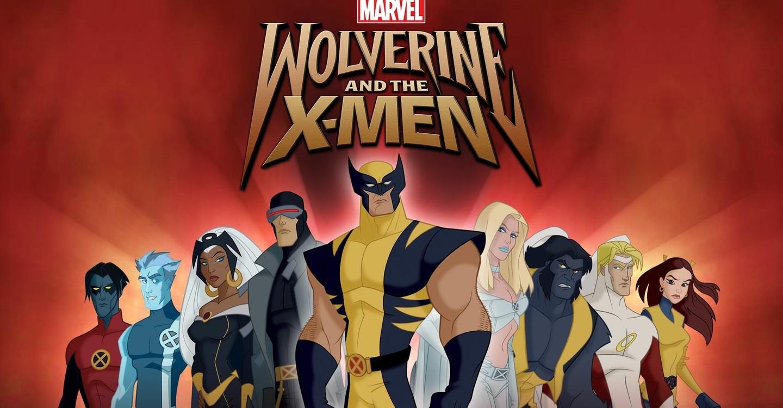 Wolverine i X-Men
