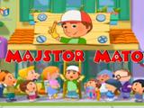 Majstor Mato