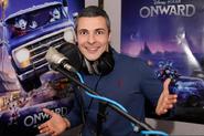 Zoran pribičević onward