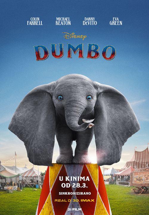 Dumbo (2019.)