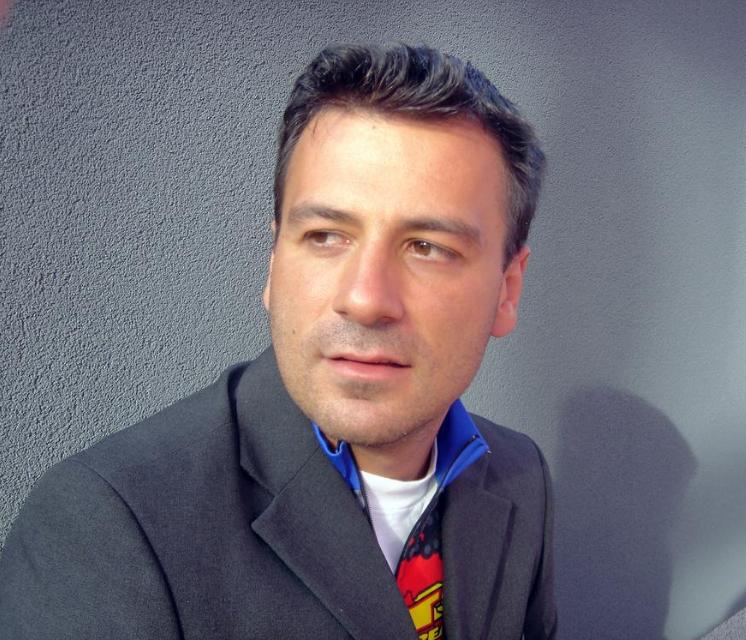 Denin Serdarević