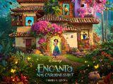 Encanto: Naš čarobni svijet