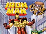Iron Man: Animirana serija