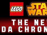 Lego Ratovi zvijezda: Nove Yodine kronike