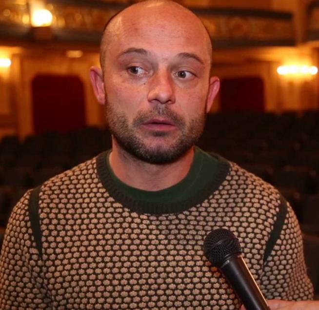 Dean Krivačić