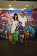 Alenka i Zoran Pribicevic djeca-683x1024