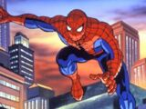 Spider-Man: Animirana serija
