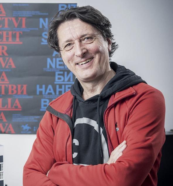 Boris Bakal